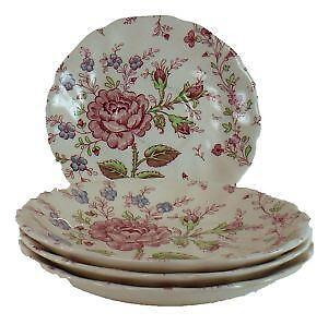 Johnson Brothers Rose Chintz  sc 1 st  eBay & Johnson Brothers China | eBay