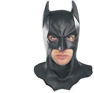 Batman Begins Cowls  sc 1 st  eBay & Batman Cowl: Costumes Reenactment Theater | eBay