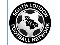 PLAY FOOTBALL IN EARLSFIELD LONDON, FIND FOOTBALL IN SOUTH LONDON, FOOTBALL TEAM. : ref29dh