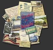 Train Memorabilia