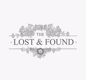 Deputy Manager - The Lost & Found, Knutsford