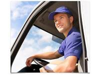 Delivery drivers wanted bradford