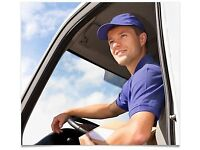 Delivery driver in London/Long term jobs/ short term delivery jobs
