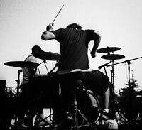 In search of a Drummer for local band project..