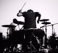 Rock drummer wanted