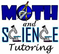 Top of the class private tutoring in Math and Science