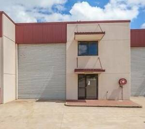 FOR LEASE.  Industrial/Commercial Unit . Toowoomba Qld Toowoomba Toowoomba City Preview