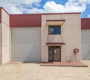 FOR LEASE.   Commercial/Industrial  Unit. Harlaxton Toowoomba Toowoomba Toowoomba City Preview