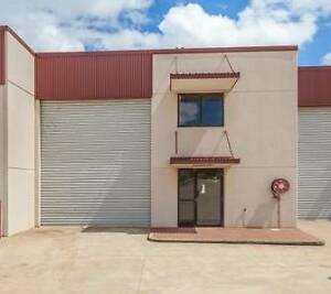 FOR  LEASE.    Industrial/ Commercial  Toowoomba  4352 Toowoomba Toowoomba City Preview