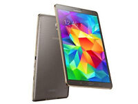 Wanted Samsung Galaxy Tab S WIFI + 4G or SWAP for my Ipad Mini 2 64GB