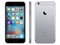 IPhone 6s Plus 64gb unlocked to any network never been used boxed