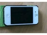iPhone 4 ex condition pick up Barrhead g78