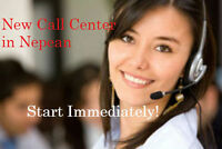 NEW CALL CENTER IN NEPEAN