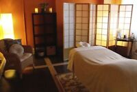 Certified Male Massage Therapist in Vancouver.