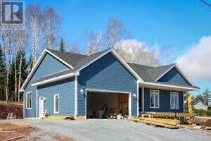 8- LOT 10 Lachlan Court Quispamsis, New Brunswick