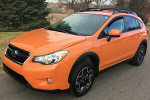 2014 Subaru XV, Low KM!!!