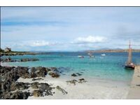 Pastry Chef required for live in hotel work in a beautiful island location
