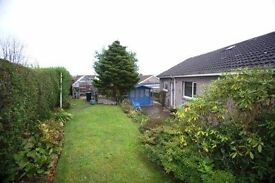 Beautiful 4 Bedroom, Unfurnished Bungalow with garage in Penicuik,Available Early April £1200.00 PCM
