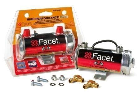 Facet Fuel Pump >> 60 PSI Fuel Pump   eBay