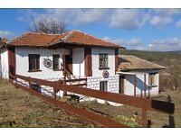 Property Near Ruse And Romania House In Katselovo Bulgaria