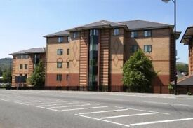 Ty Kier Hardie : 400 sqft. Office Available at Merthyr Tydfil for £333 pcm