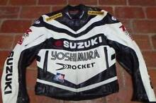 Motorcycle Jacket Medium Eltham Nillumbik Area Preview