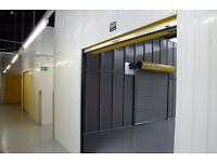 Business Storage & Workspace Manchester Central 50 - 500sqft Flexible terms Summer Offers