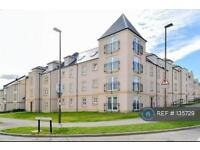 2 bedroom flat in Burnbrae Road, Bonnyrigg, EH19 (2 bed)