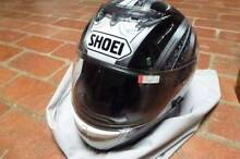 SHOEI road bike helmet TZR MEDIUM Christmas Hills Nillumbik Area Preview