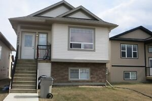 #1953 - 3 Bedroom upper level in Westpointe Available May 1st.