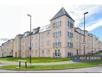 2 bedroom flat in Burnbrae Road, Bonnyrigg, EH19 (2 bed)