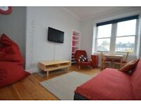 Modern, 1 bedroom flat in sought-after location near City Centre available November!