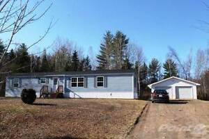 Homes for Sale in Geary, New Brunswick $119,900