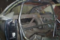 recherche roll cage dodge charger 1970
