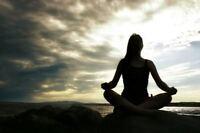 Healing Meditation Circle