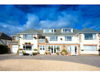 Watersedge Guest House, Barton on Sea. Casual Summer Seasonal work, must be able to do weekends