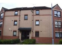 2 Bedroom Part-furnished flat To rent on Anson Street, Glasgow East