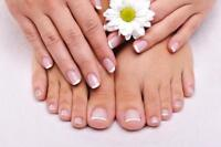 Wacky Wednesdays - PEDICURES - 50% OFF