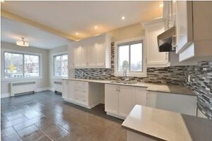 71/2 in CDN,Metro Snowdon,Fully renovated,garage,available now