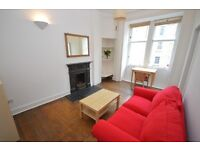 STUDENTS: Bright and neutral 2 bedroom property with broadband in Newington available September