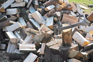 Best firewood for sale free delivery All GTA