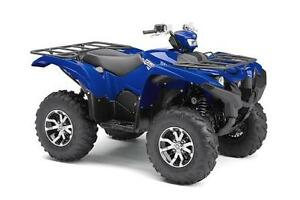 Yamaha ATVs Kawartha Lakes Peterborough Area image 4