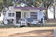 Pop-top caravan in great condition Narre Warren Casey Area Preview
