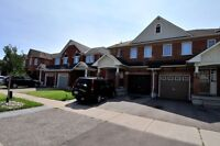 Spacious Semi-Detached House For Rent in Whitby