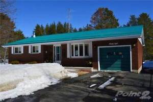 Homes for Sale in Barry's Bay, Ontario $269,000