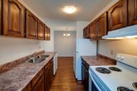 Marlborough Way & Memorial Dr - 1 Bedrooms Available Now!