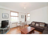 Spacious 3 bed flat in a red-brick mansion in St. John's Wood - minutes from Marylebone & Baker St