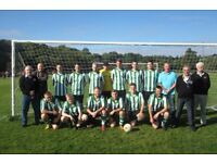 Players wanted open age Stockport League