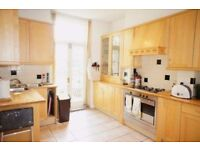 Wonderful flat with Garden in NW6