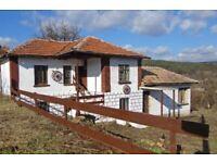 Property Near Ruse And Romania House In Katselovo Bulgaria
